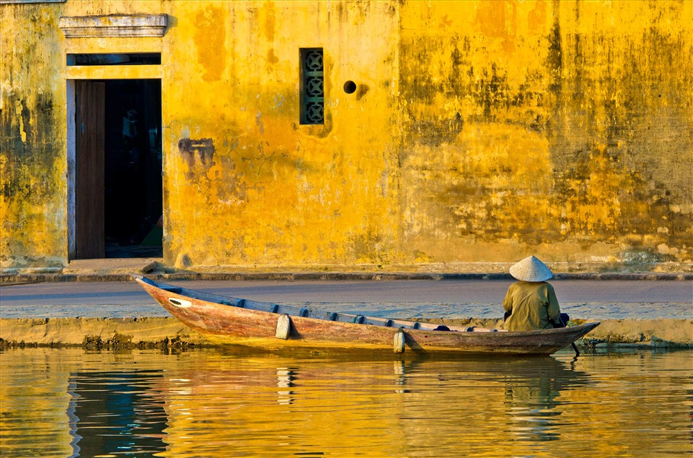 Hoi An – Ảnh: Lonely Planet