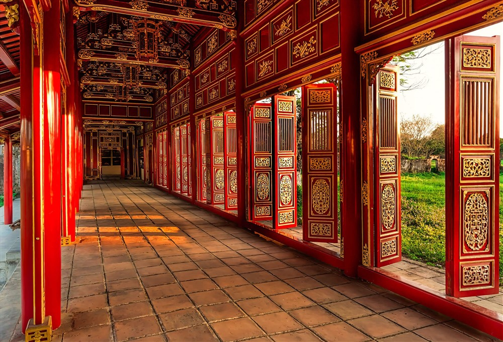 Huế – Ảnh: Lonely Planet