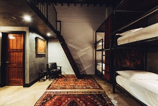 Native Hostel. Ảnh: The Austinot